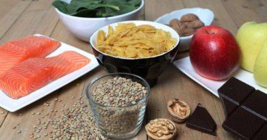Les aliments qui boostent notre immunité