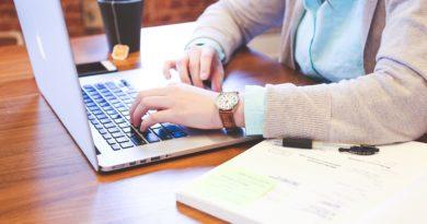 Adopter une bonne posture au travail