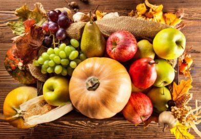 Les aliments de saison : le choix gagnant !